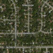 Rental info for Indianapolis Is The Place To Be! Come Home Toda... in the Greenbriar area