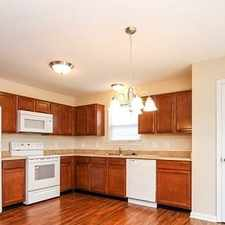 Rental info for Save Money With Your New Home - Indianapolis in the New Bethel area