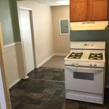 Rental info for Amazing 2 Bedroom, 1 Bath For Rent