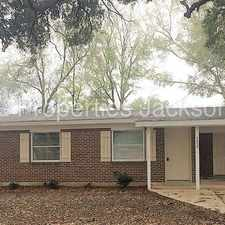 Rental info for 3/2 Home waiting for you in the Jacksonville area
