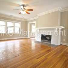 Rental info for Modern, Luxury Living in Midtown! in the Kansas City area