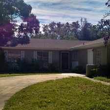 Rental info for 4429 Pompano Dr in the Temple Crest area