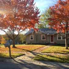 Rental info for 3 Bedroom, 2 Bathroom, 2 car Garage in the Northland! in the Kansas City area