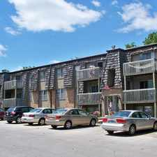 Rental info for The 4220 Grand Apartments in the Des Moines area