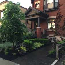 Rental info for 359 Clinton Street in the Palmerston-Little Italy area