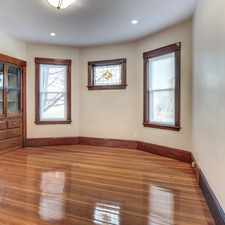 Rental info for 5 Althea Street #2 in the St. Marks area