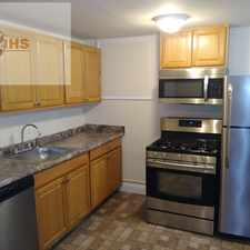 Rental info for McElderry St & N Rose St in the Baltimore area
