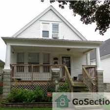Rental info for Nicely rehabbed home on quiet street. in the Roseland area