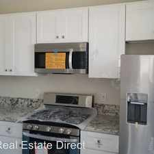 Rental info for 4183 Beta Street in the Mountain View area