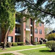 Rental info for Oxmoor Apartment Homes In Louisville KY Has The... in the St. Matthews area