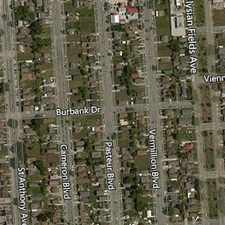 Rental info for House For Rent In New Orleans. in the Dillard area