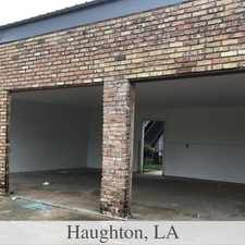 Rental info for 2 Spacious BR In Haughton. $725/mo
