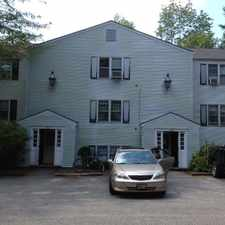 Rental info for Cressey Apartments Gray