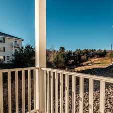 Rental info for These First Floor One Bedroom Apartments Are 73... in the 04092 area