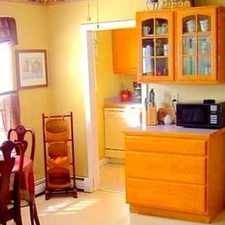 Rental info for Great Central Location 3 Bedroom, 1 Bath. Washe...