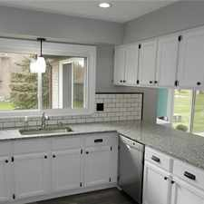 Rental info for Totally Redone 1800 Ft Ranch With Remodeled Kit... in the 48154 area