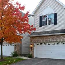 Rental info for Gorgeous Townhouse For Rent In Friendly Neighbo... in the Eden Prairie area