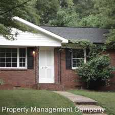Rental info for 2524 Dora Drive in the Shannon Park area
