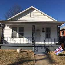 Rental info for 2912 6th Avenue
