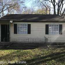 Rental info for 1429 Rayfield Drive
