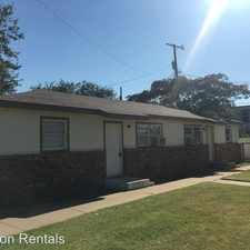 Rental info for 6434 Avenue Q - B in the Bayless Atkins area