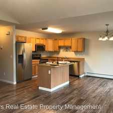 Rental info for 1606 Woodcutter Court