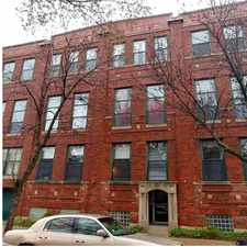 Rental info for 1820 West Byron Street #1E in the North Center area