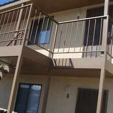 Rental info for Tucson Apartments