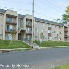 Rental info for 1333 W Fairview
