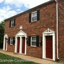 Rental info for 622-644 Allen Ave & 1802-1808 Lakeview Ave in the Randolph area