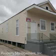 Rental info for 604-06 S.Cortez Street in the Mid-City area