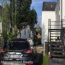 Rental info for 1914-16 Cambronne Street