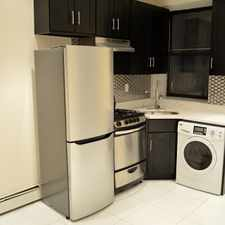 Rental info for 243 W 115th St in the West Harlem area