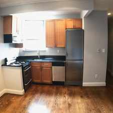 Rental info for 20 Prince St