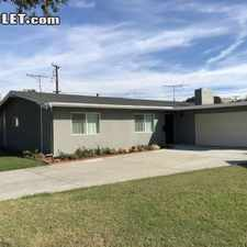 Rental info for $4900 3 bedroom House in Garden Grove in the Anaheim area