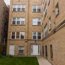 Rental info for 2809 West Washington Boulevard #203 in the East Garfield Park area