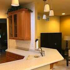 Rental info for Fully Furnished Breakers II Model For Annual Re...
