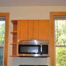 Rental info for 1 Bedroom Apartment - This Bright And Sunny.