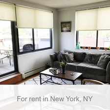 Rental info for True 2 Bedroom / 1 Bathroom Penthouse. in the Grymes Hill area