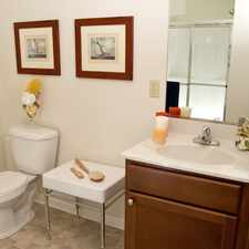 Rental info for Spacious 2 Bed/2 Bath In A Great Location