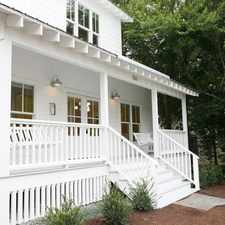 Rental info for This Property Is Reserved For in the Carrboro area