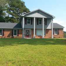 Rental info for 3 Bedrooms House - Gorgeous Split Floor Plan Home. in the Fayetteville area