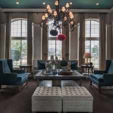 Rental info for Quail Chase in the Houston area