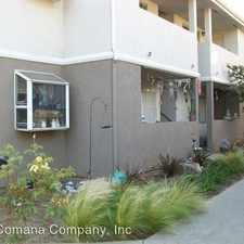 Rental info for 960 East Chase Avenue - J in the San Diego area