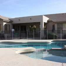 Rental info for 2460 E Indian Wells Place