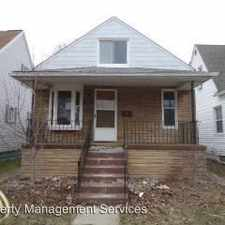Rental info for 1816 Lindbergh St in the Wyandotte area