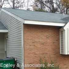 Rental info for 11217 Johnston Rd in the McAlpine area