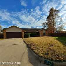 Rental info for 1116 Victor Court