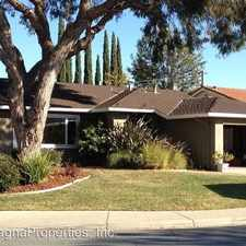 Rental info for 5780 Rudy Drive