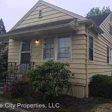 Rental info for 4420 NE 54th Ave. 5 in the Cully area